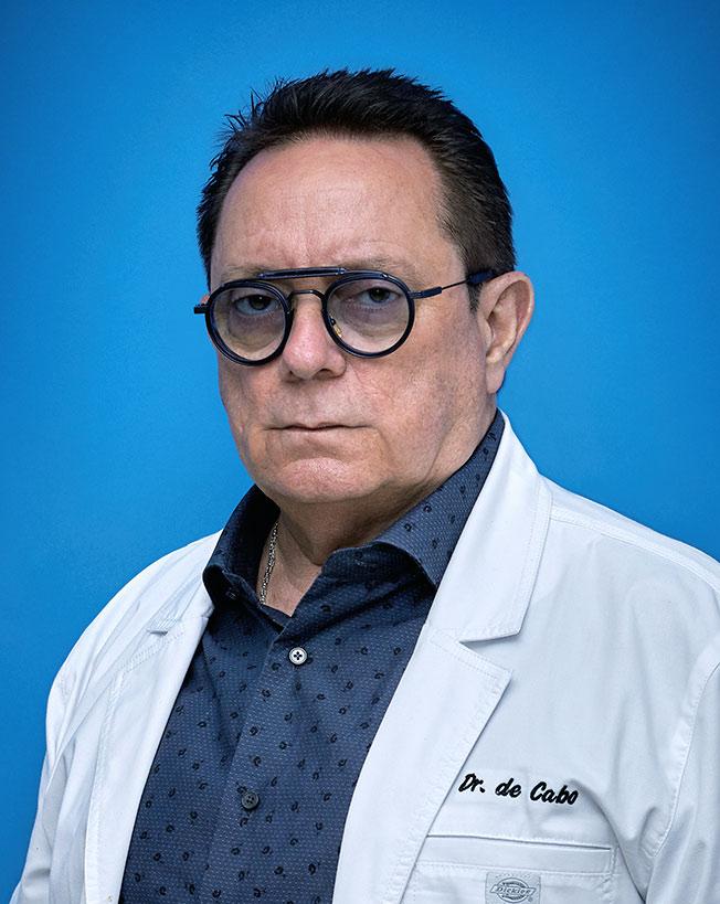 Dr de Cabo