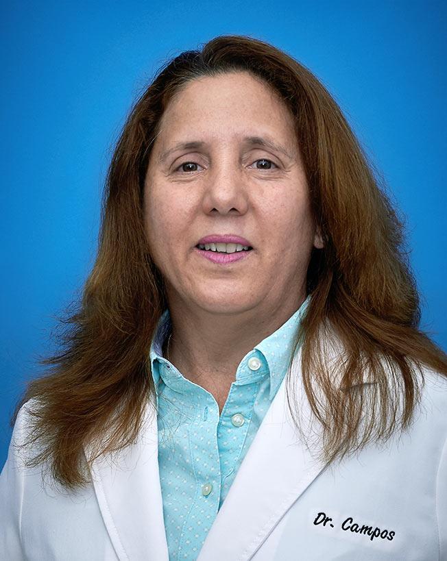Dr Campos