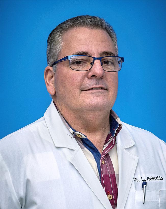 Dr Reinaldo
